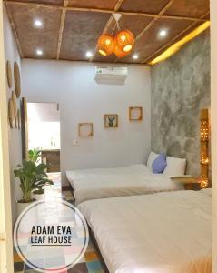 Adam Eva Leaf House - Xóm Ðé