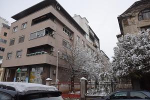 Goca Apartment