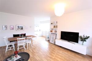 GreenKey Apartment K55 - Seltjarnarnes