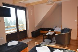 Apartamenty u Bacy