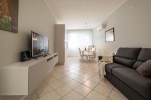 White Apartment - AbcAlberghi.com