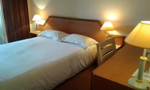 Hotel Restaurant Le Capricorne