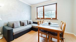 Apartamenty Sun & Snow Moniuszki