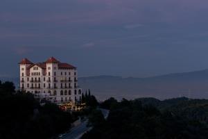Gran Hotel La Florida (4 of 96)