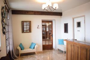 Accommodation in Sadroc