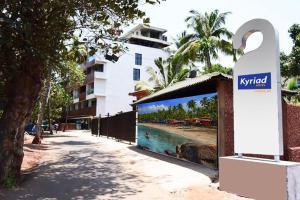 Kyriad Hotel Candolim by OTHPL