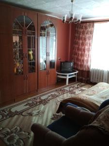 1ком. квартира на Старостина - Kabanovo