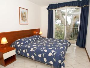 Apartment Verudela Beach & Villa Resort.16, Appartamenti  Pješčana Uvala - big - 4