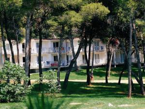 Apartment Verudela Beach & Villa Resort.16, Appartamenti  Pješčana Uvala - big - 2