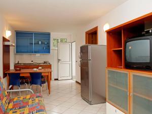 Apartment Verudela Beach & Villa Resort.16, Appartamenti  Pješčana Uvala - big - 6