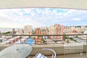 Apartamentos Premium Capital Casino Viña del Mar, Apartmány  Viña del Mar - big - 30