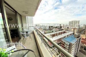 Apartamentos Premium Capital Casino Viña del Mar, Apartmány  Viña del Mar - big - 38
