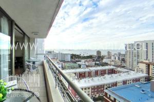 Apartamentos Premium Capital Casino Viña del Mar, Apartmány  Viña del Mar - big - 39