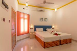 Auberges de jeunesse - Dream Inn, Maldives – Sun Beach Hotel