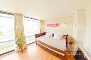Apartamentos Premium Capital Casino Viña del Mar, Apartmány  Viña del Mar - big - 4