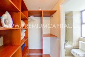 Apartamentos Premium Capital Casino Viña del Mar, Apartmány  Viña del Mar - big - 11