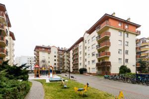 Good Time Apartment Ursynów