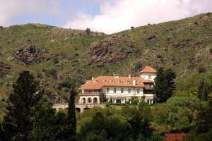 Ostelli e Alberghi - El Castillo de Mandl