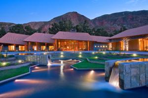 Picture of Tambo del Inka, a Luxury Collection Resort & Spa