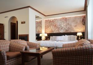 Platinum Hotel and Casino Bansko (ex. Perun Hotel)