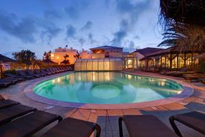 MIMI - Milfontes Miami Penthouse with rooftop infinity pool - Duna Parque Group, Aparthotels  Vila Nova de Milfontes - big - 6