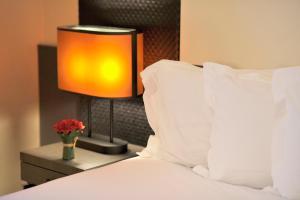 Holiday Inn Paris Gare Montparnasse, Hotely  Paříž - big - 16