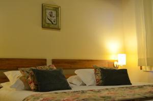 Hotel Renascença, Hotel  Gramado - big - 61