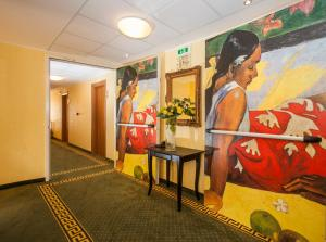 Hotel Sayonara, Hotely  Lido di Jesolo - big - 75
