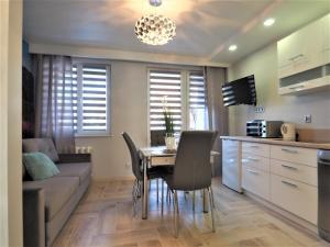 VIP Apartamenty Kasprusiowy Zakatek