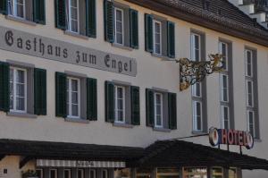 Hotel / Gasthaus zum Engel