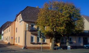 Landgasthof Grüner Baum - Freiensteinau