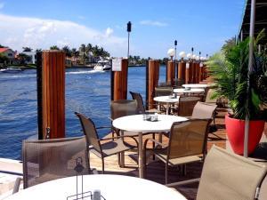 Sands Harbor Resort and Marina, Hotely  Pompano Beach - big - 25