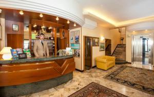 Hotel Sayonara, Hotely  Lido di Jesolo - big - 34
