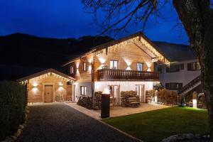 Exklusives Alpenchalet - Hotel - Bayrischzell