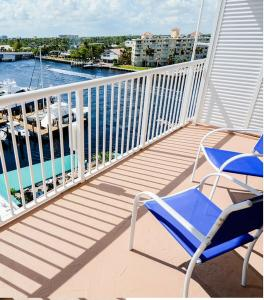 Sands Harbor Resort and Marina, Hotels  Pompano Beach - big - 21