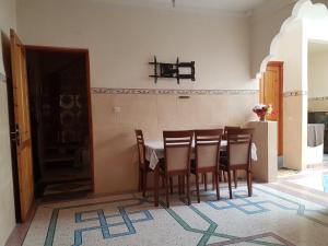 Tin Mansour, Holiday homes - Tin Mansour