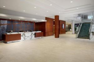 DoubleTree by Hilton Manchester Downtown - Hotel - Manchester