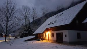 Apartment Sonce - Hotel - Bohinj