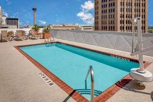 Homewood Suites by Hilton San Antonio Riverwalk/Downtown, Отели  Сан-Антонио - big - 20