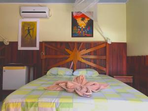 Double Room with Private Bathroom Hotel Maritza