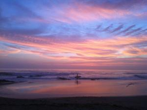 Soleadas Homes, Chaty v prírode  Pláž Santa Teresa - big - 17