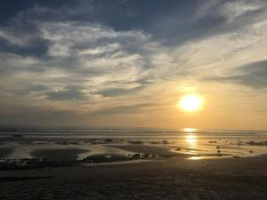 Soleadas Homes, Chaty v prírode  Pláž Santa Teresa - big - 2