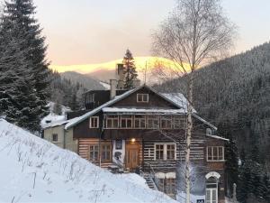Penzion Skibikepec