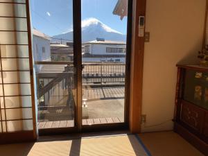 Guest house En, Priváty  Fujiyoshida - big - 34