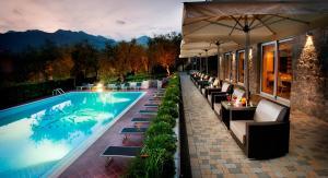 Wellness Hotel Casa Barca (Adult Only) - AbcAlberghi.com