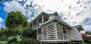 Aataren Norfolk Island Villas, Vily  Burnt Pine - big - 84