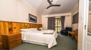 Aataren Norfolk Island Villas, Vily  Burnt Pine - big - 59