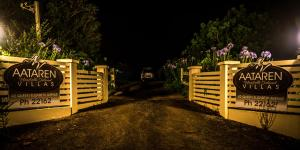 Aataren Norfolk Island Villas, Vily  Burnt Pine - big - 56