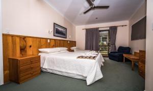 Aataren Norfolk Island Villas, Vily  Burnt Pine - big - 31