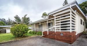 Aataren Norfolk Island Villas, Vily  Burnt Pine - big - 43